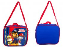 1225HV-7189 PAW PATROL INSULATED LUNCH BAG